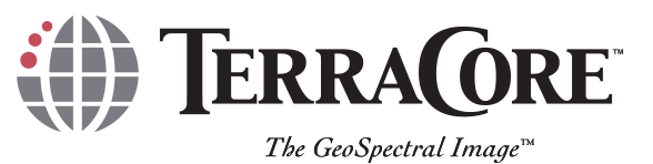 TerraCore - The GeoSpectral™ Image