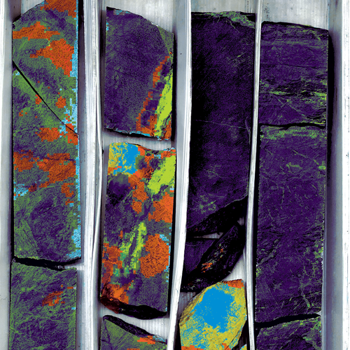 World Leader in Hyperspectral Imaging - TerraCore
